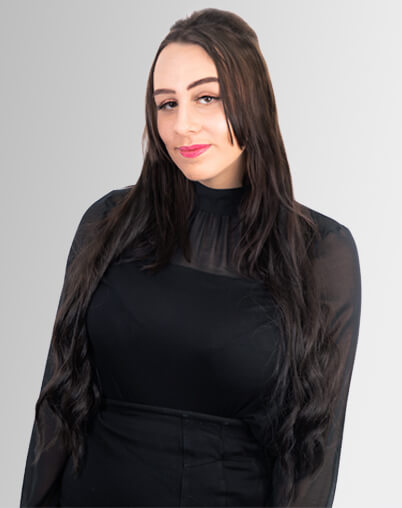 Laura Edwards, Digital Account Executive