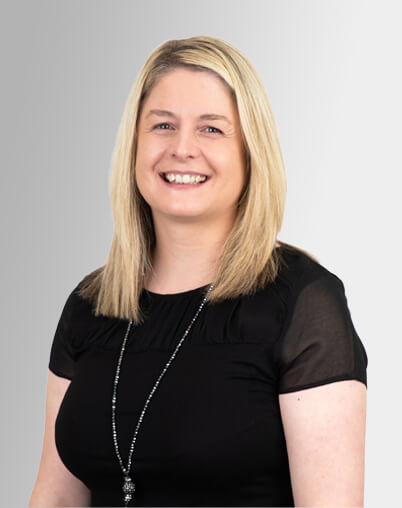 Samantha Bird, Account Manager