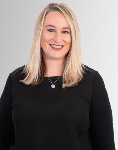 Tina Meigh, Marketing Project Manager